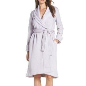 Super cozy! Like new lilac UGG robe!